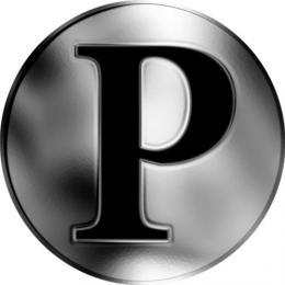 Petr - støíbrná medaile