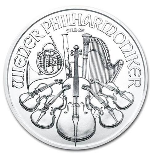 Wiener Philharmoniker OZ Støíbro
