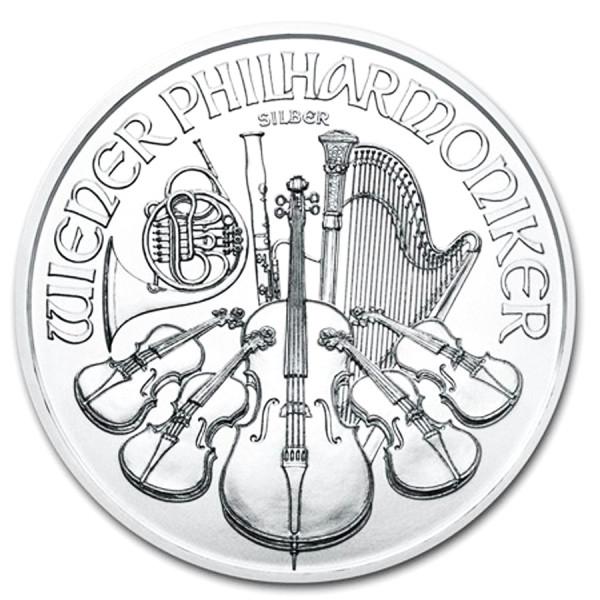 Wiener Philharmoniker OZ Støíbro - zvìtšit obrázek